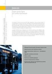 Affichage LED extérieur mobile - contact@epi-groupe.com