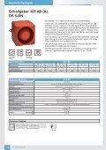 Schallgeber 100 dB (A) SON 2 / SON F1 - IKS-Sottrum - Seite 5