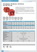 Schallgeber 100 dB (A) SON 2 / SON F1 - IKS-Sottrum - Seite 7