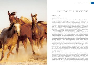 L'HISTOIRE ET LES TRADITIONS - UAE Interact
