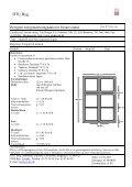 DTU Byg - Alu Design forsatsvinduer - Page 3