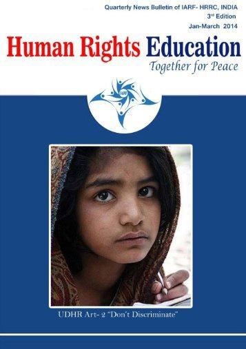 HRRC-News-Bulletin-Jan-March-2014
