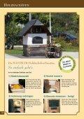 Holzbacköfen Bausätze - Kaminofen-Shop.de - Seite 3