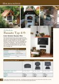 Holzbacköfen Bausätze - Kaminofen-Shop.de - Seite 5