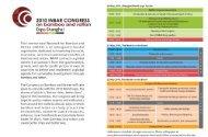 Congress on Bamboo and Rattan - Heinsdorff, Markus