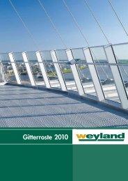 Gitterroste_Weyland_.. - Weyland GmbH
