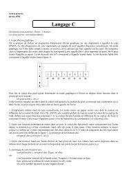 Examen DUMA 1991 - Pages de Michel Deloizy