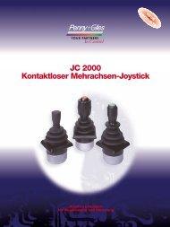 jc2000-serie - WES EBERT SYSTEME ELECTRONIC GmbH