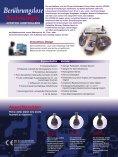 jc2000-serie - WES EBERT SYSTEME ELECTRONIC GmbH - Seite 2