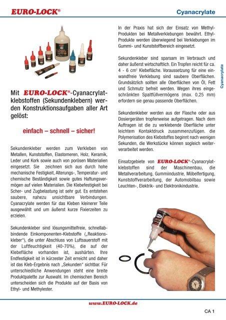 EURO-LOCK® - ARNEZEDER