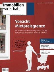 Vorsicht Mietpreisgrenze - Haufe.de