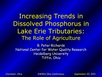 Lake Erie - Ohiowater.org