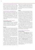 Die Bankgarantie. - Bank Austria - Seite 6