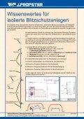 Isolierter Blitzschutz - Proepster. - Seite 2