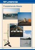 Isolierter Blitzschutz - Proepster. - Seite 6
