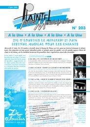 PLAINTEL INFOS 203 DU 2 JUIN 2006.pdf