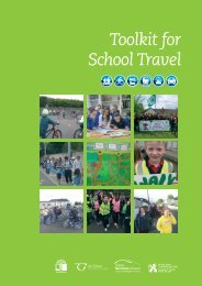 Toolkit for School Travel - National Transport Authority