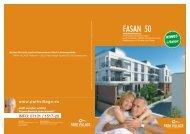 FASAN 50 - Park Village