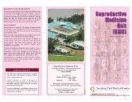 Reproductive Medicine Unit - Jerudong Park Medical Centre