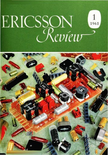 New Orders for LM Ericsson from Brazil - ericssonhistory.com