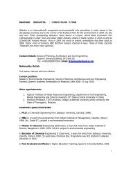 Dr. Bhaskar Sen Gupta - TATIUC Website