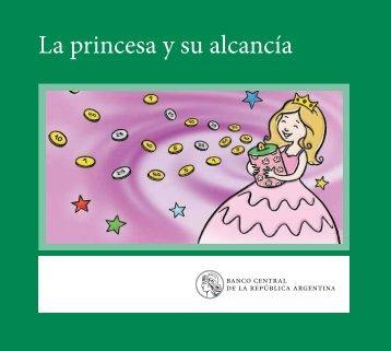 La princesa y su alcancía - OECD