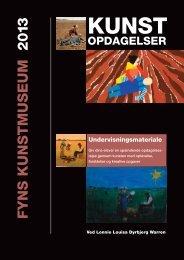 spændende opdagelsesrejse - Odense Bys Museer