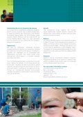 click here for the AEP Brochure - Churchlands Senior High School - Page 2