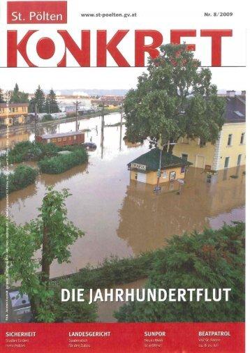 www.st-poelten.gv.at Nr. 8/2009