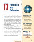 Chapter 17: Reflection and Refraction - Page 2
