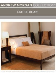 British Khak - Andrew Morgan Collection