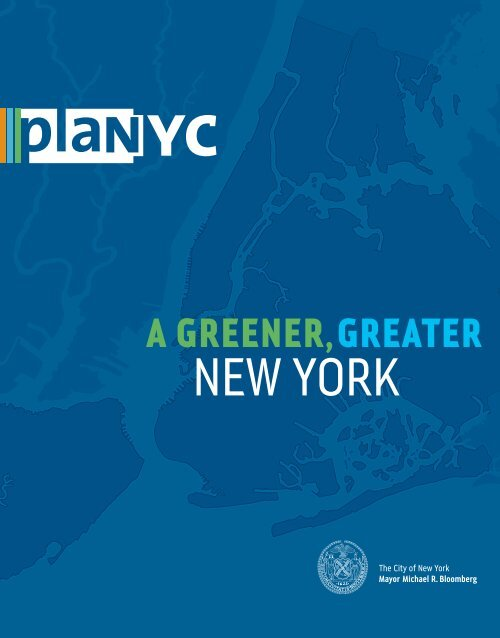 A Greener, Greater New York - South Florida Regional Planning ...