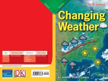 Changing Weather