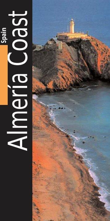 Spain - Andrea Tosca