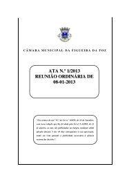 ATA N.º 1/2013 REUNIÃO ORDINÁRIA DE 08-01-2013