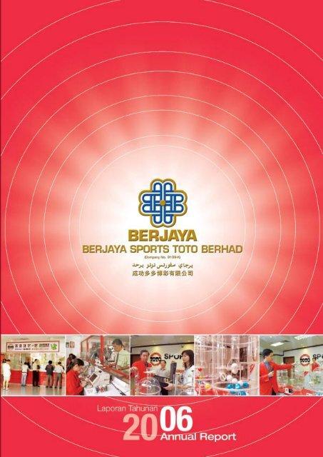 Chairman Statement English Berjaya Corporation Berhad