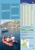 Sardinien unterwegs in wildromantischer  Ursprünglichkeit s e g e ln - Seite 2