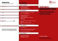 Vielfalt- kongress 2012 - Sozialistische Jugend Deutschlands - Die ...