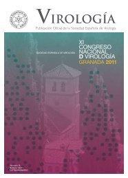 VIROLOGÍA - Severo Ochoa - Universidad Autónoma de Madrid