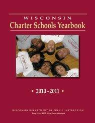 Charter Schools Yearbook - School Management Services