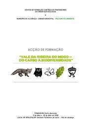 VALE DO MOGO - Município de Alcobaça