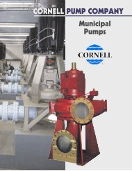 Full Line Brochure - BBC Pump and Equipment
