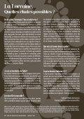 Guide des Formations en Lorraine - Lorraine d'Arts - Page 2