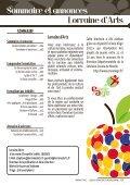 Guide des Formations en Lorraine - Lorraine d'Arts - Page 3