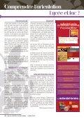 Guide des Formations en Lorraine - Lorraine d'Arts - Page 6