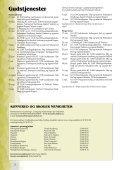 Menighetsbladet 02/13 - Den norske kirke i Drammen - Page 2
