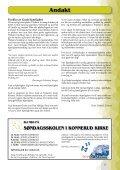 Menighetsbladet 02/13 - Den norske kirke i Drammen - Page 3