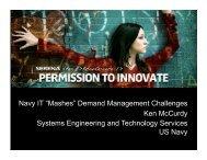Execution Management Framework - Serena Software
