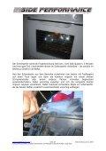 Öffnen verklebter Scheinwerfer - insidePerformance - Seite 3