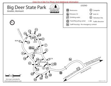 Image Result For Hunting Island State Park Interactive Campground Map